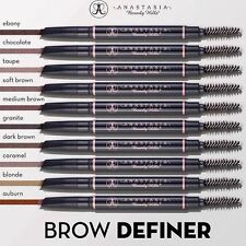 ANASTASIA BEVERLY HILLS Brow Definer / Brow Wiz - SOFT BROWN - Brand New