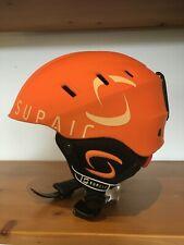 Supair Pilot, leicht und komfortabel neues Design und Farbe: Orange
