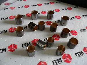Engine Piston Pin Bushing ITM RB4536
