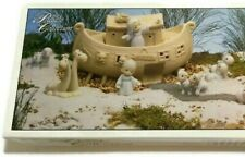 Rose Art The Puzzle Collection 500 Piece Precious Moments Noah's Ark P/N97114Pm