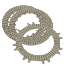 CLUTCH FRICTION PLATES Fits HONDA ATC70 1978 1979 1980 1981 1982 1983 1984 1985