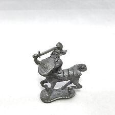 Hinchliffe Miniature Centaur ~ Half Horse Half Man ~ Dungeons & Dragons