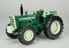 Oliver 1955 Wide Front Tractor with Power Assist 1:16 SpecCast SCT 524