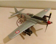 P 51 Mustang Italiano scale 1/48, HAND BUILT AND FINISHED MODEL