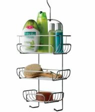 Articles et textiles Premier Housewares en chrome pour la salle de bain