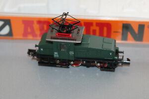 Arnold 2460 Elok Series E63 06 DRG N Gauge Boxed