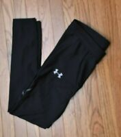 Under Armour Leggings HeatGear Compression Athletic Pants Size XL