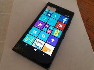 Nokia Lumia 735 EE UK ONLY Cracked Glass