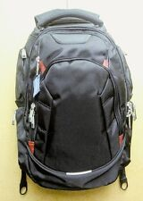 Custom Laptop Backpack Official Swatch Vollyball FIVB Major Series World Tour