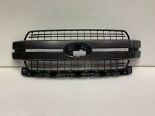 2018 2019 2020 FORD F-150 LARIAT SPORT GRILLE OEM NTO MAGNETIC
