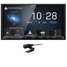 KENWOOD DMX-7520DABS CarPlay Android Auto Digitalradio Bluetooth Vorführgerät