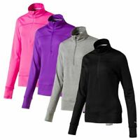 Puma Golf Ladies/Women's 1/4 Zip Popover Top - NEW! **40% OFF!**