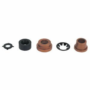 FloPlast Copper / MDPE Adaptor Kit 15mm x 20mm UK-SZCN