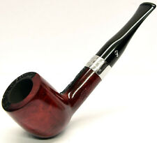 Peterson Jekyll and Hyde Smooth and Rustic Straight Billiard Pipe (x105)