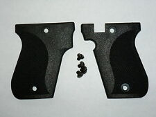 Phoenix Arms FACTORY OEM GRIP SET With Screws HP22 HP22A HP25 HP25A NEW
