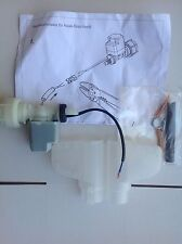 Bosch Dishwasher Aquastop Valve Kit SMS53E02AU/01 SMS53E02AU/50 SMS53E02AU/55