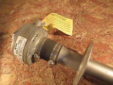 "New listing Graco Air Agitator 222698 L 99A Ss 3/4 Hp Mixer 31"" Shaft 5"" 3 Blade Propeller"