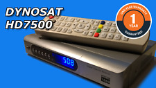 Dynosat DVB S2 HD FTA Satellite Receiver DVBS2 with AC3 1080P blind scan