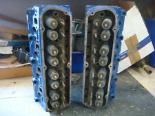 ORIGINAL 1969 FORD MUSTANG 351W WINDSOR HEADS CYLINDER HEADS C9OE-G 289 302