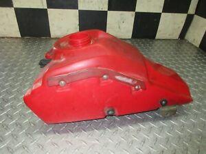 86-87 1986-1987 trx 250 r trx250 trx250r gas tank petcock