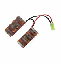 XCITE POWER 1600 - Batterie Double Stick 7.6V 1600 mAh  *NEUF*