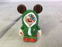 Disney Vinylmation Mickey's Christmas Carol Series Willie the Giant Figure