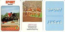 Sport Quartett  v. FX Nr. 54722