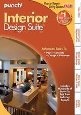 Punch! Interior Design Suite V17 - NEW RETAIL BOX