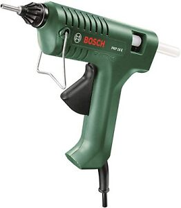 BOSCH PKP 18E GN Hot Melt Glue Gun / PKP 18E GN Tool 200W Heating