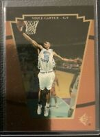VINCE CARTER 1998 SP TOP PROSPECTS  ROOKIE BASKETBALL CARD #2 Great Investment