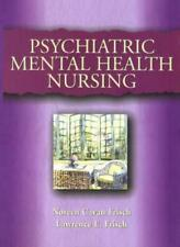 Psychiatric and Mental Health Nursing-Noreen Frisch
