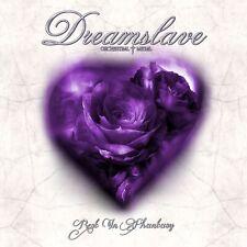 Dreamslave-resto en Phantasy-Digipak-CD - 4028466910288
