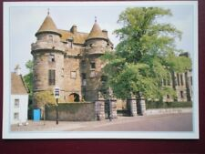 POSTCARD FIFE FALKLANDS PALACE