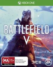 Battlefield 5 V Xbox One Game NEW