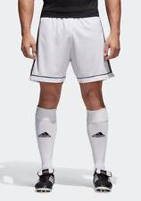 Adidas Climalite Pantaloncini calcio football Shorts Squadra 17 Uomo