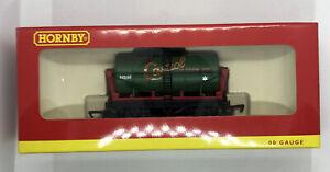 """Hornby 00 R 127 Tank Wagon """"Castrol"""""""