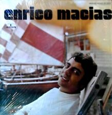 ENRICO MACIAS - LIVE AT THE OLYMPIA, PARIS - MERCURY LP - IN SHRINK WRAP