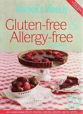 Gluten Free, Allergy Free by The Australian Women's Weekly (Paperback, 2009)