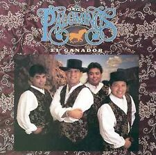 El Ganador by Los Palominos (CD, May-1995 BRAND NEW
