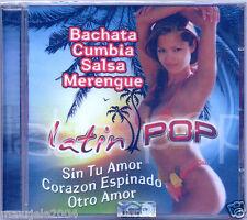 Latin Pop (2004) CD NUOVO La Cucaracha. Guantanamera  La vida es un Carnaval