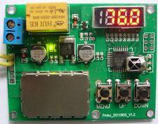 FM radio receiver, RDS encoder 76-108MHZ remote control RSSRDS control