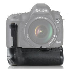 Free Ship Battery Grip for Canon EOS 5D Mark III 5DIII 5D3 MK3 SLR Camera BG-E11