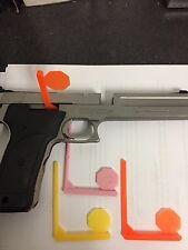 Empty Chamber Safety Flags Rifle Pistol Range 10 PCS