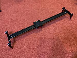 Neewer Kameraslider 80cm aus Aluminium