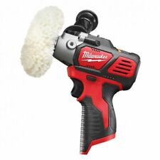 Milwaukee M12 BPS-0 Cordless Compact Spot Polisher Sander_Bare Tool Body only