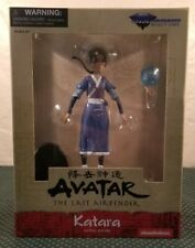 Avatar The Last Airbender Katara Series 1 Diamond Select Brand New Same Day Ship