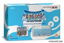 New 3DS Dragon Quest Monsters Terry's Wonderland 3D Special Pack Japan