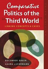 "Comparative Politics of the ""Third World"": Linking Concepts & Cases, Luehrmann,"
