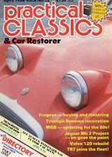 "April Classic Cars, 1970s Magazines"""