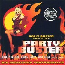 Dolly Buster | 2 CD | Präsentiert Party Buster-Die heissesten Partyknaller (1...
